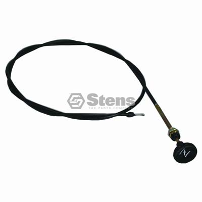 Choke Cable for Exmark 1-603336 / 290-799