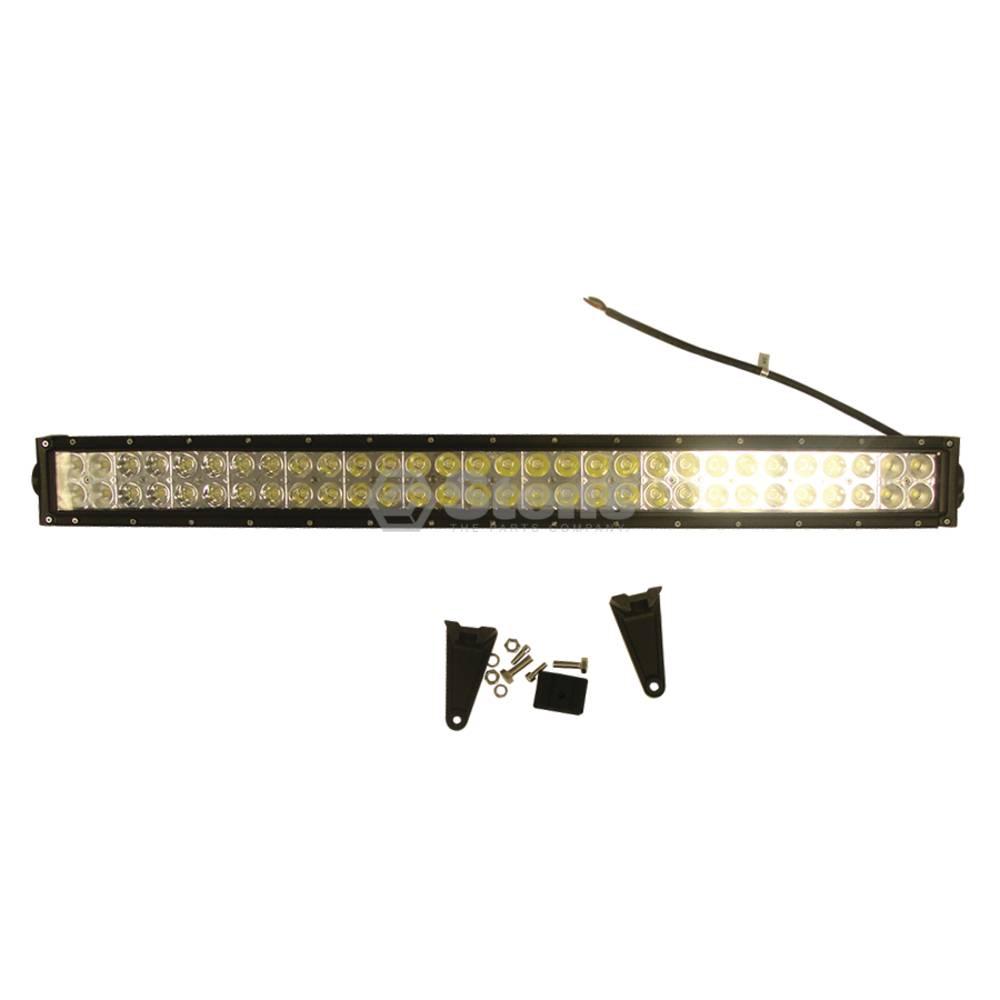 """Light Bar 9-32 Volt, 20"""" Wide, 40 LED / 3000-2042"""