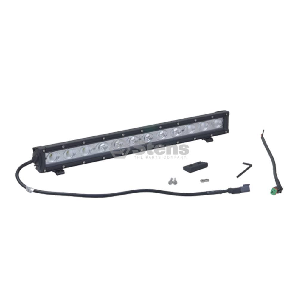 """Bar Light 12-24 Volt, 20"""" Wide, 12 LED / 3000-2133"""