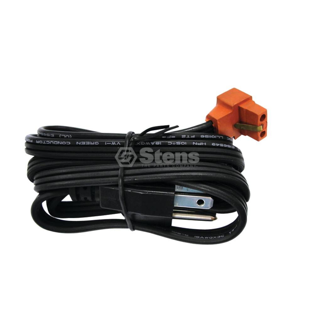 Heater Replacement Cord / 3009-1062