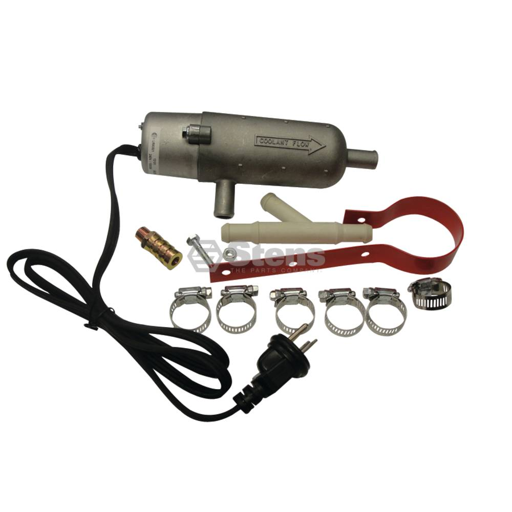 Engine Heater 240 Volt 1000 Watts / 3009-1068