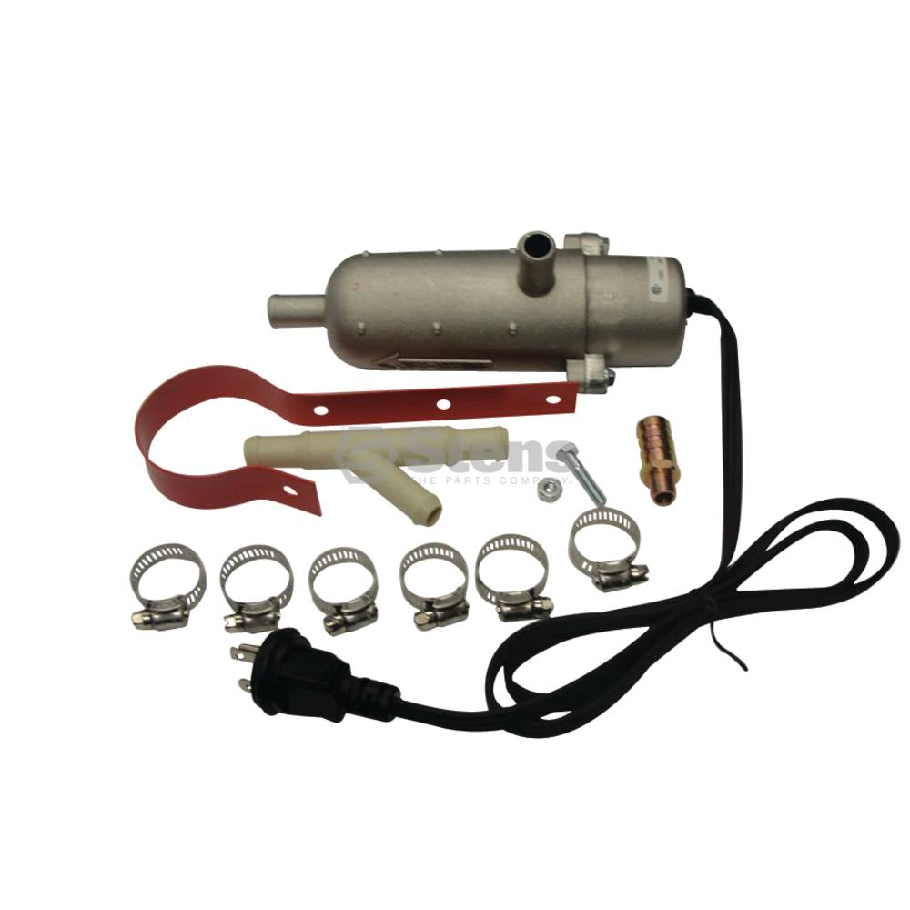 Engine Heater 240 Volt 2000 Watts / 3009-1070