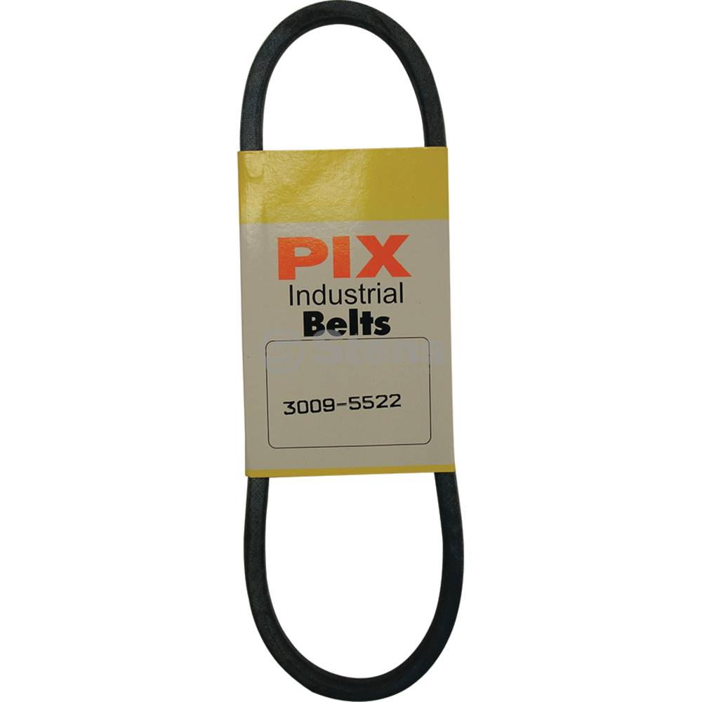 Belt for Massey Ferguson 518223M2 / 3009-5522