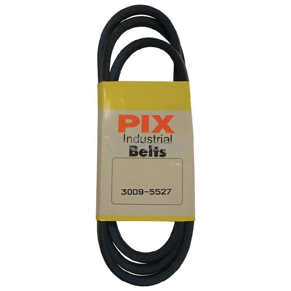 Belt for CaseIH 493640R1 / 3009-5527