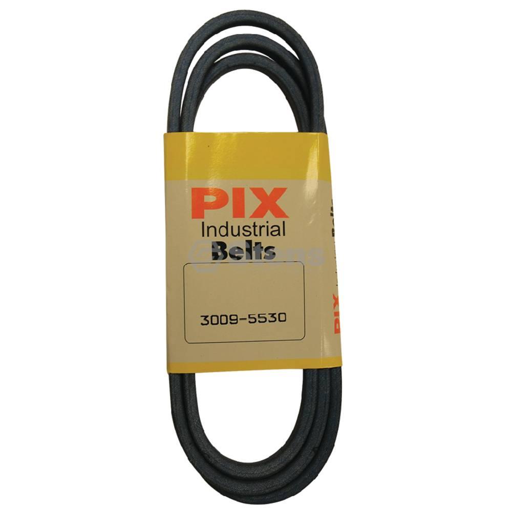 Belt for CaseIH C27707 / 3009-5530