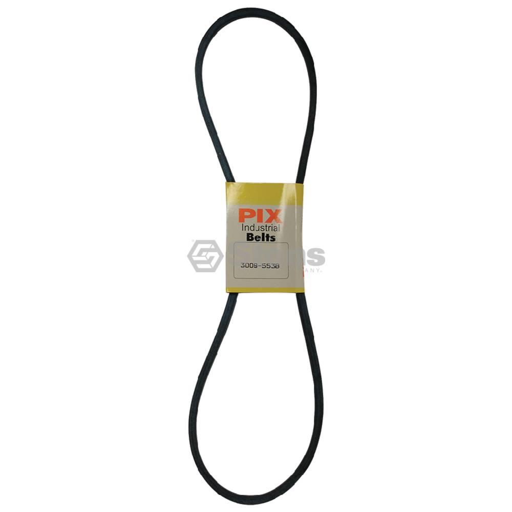 Belt for CaseIH 410237R1 / 3009-5538