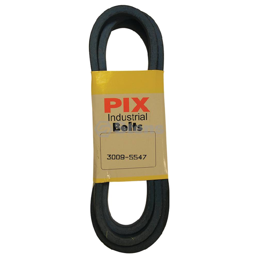 Belt for Toro 93-9808 / 3009-5547