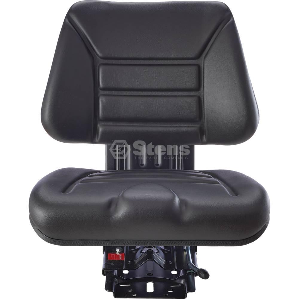 Seat Economy Suspension, Black, Adjustable / 3010-0027