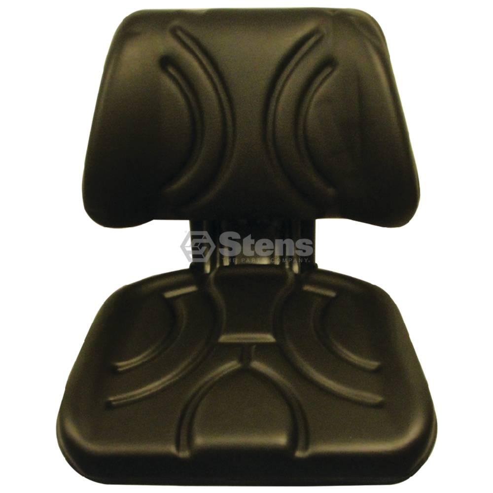 Seat Economy Suspension, Black, Adjustable / 3010-0030