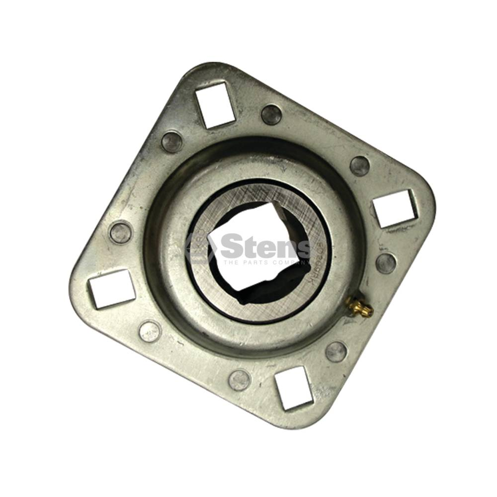 "Bearing 5"" Bolt pattern Square bearing / 3013-0157"
