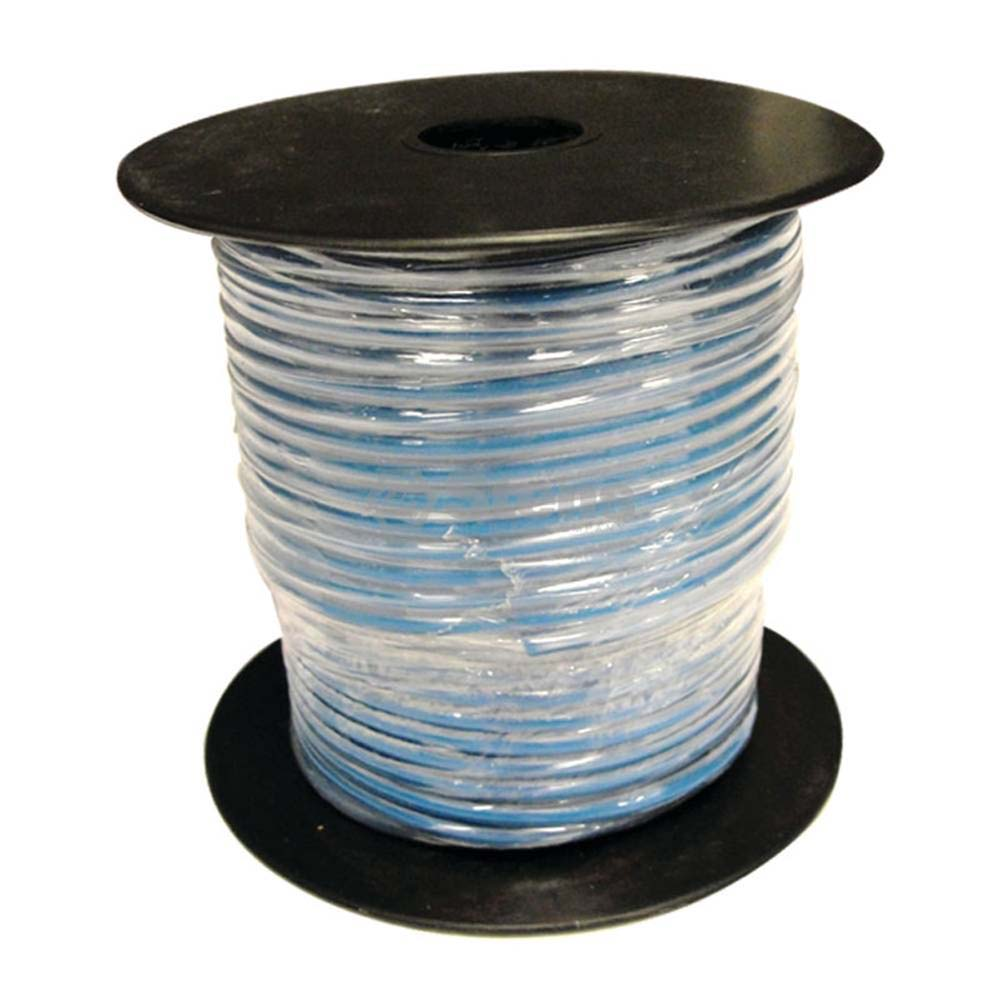 14 Guage blue 100 ft Wire / 3014-4133