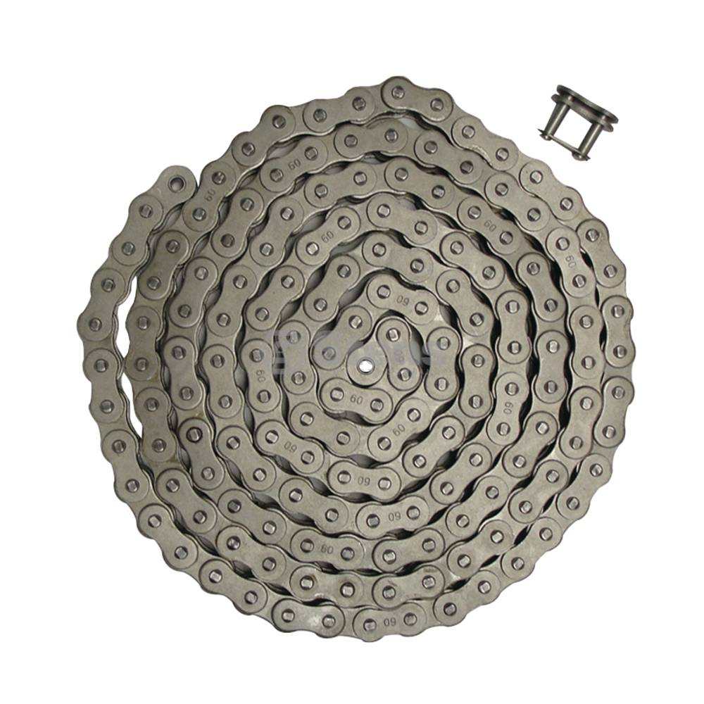 Roller OEM Chain No. 60 / 3016-1060