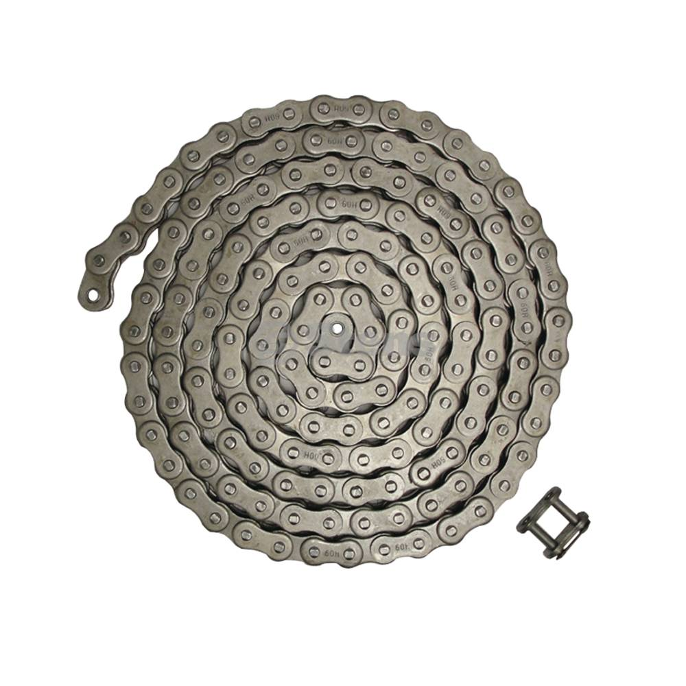 Roller OEM Chain No. 60H / 3016-1060H