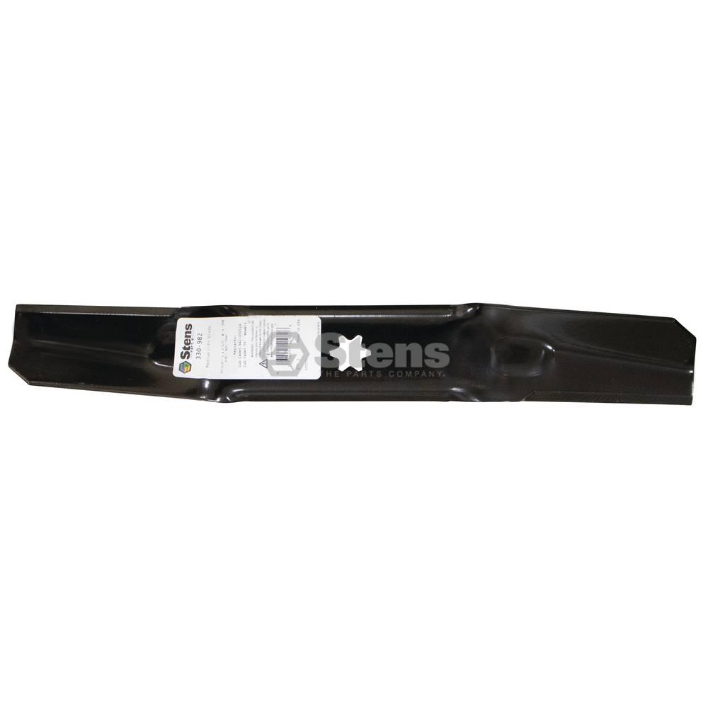 Medium-Lift Blade for Cub Cadet 942-05052A / 330-982