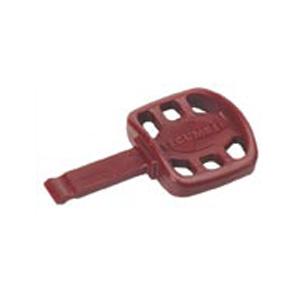 Tecumseh 35062 OEM Snow Blower Key