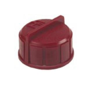 Tecumseh 37845 OEM Fuel Cap, Red