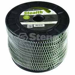 "Stealth Trimmer Line .155"", 5 lb. Spool / 380-146"