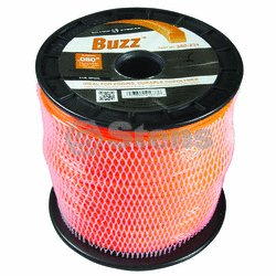 "Buzz Trimmer Line .080"", 3 lb. Spool / 380-231"