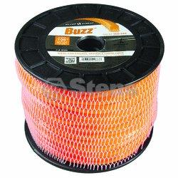 "Buzz Trimmer Line .105"", 5 lb. Spool / 380-244"