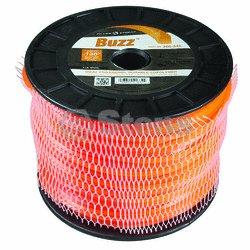 "Buzz Trimmer Line .130"", 5 lb. Spool / 380-245"