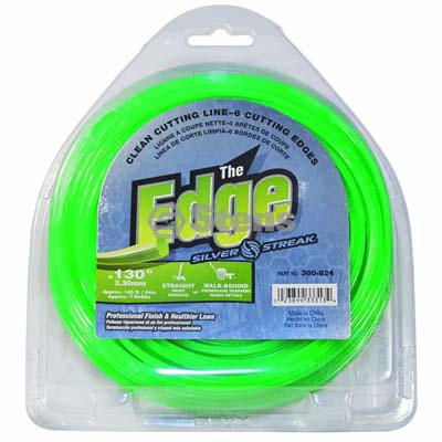 "The Edge Trimmer Line .130"", 1 lb Donut / 380-824"
