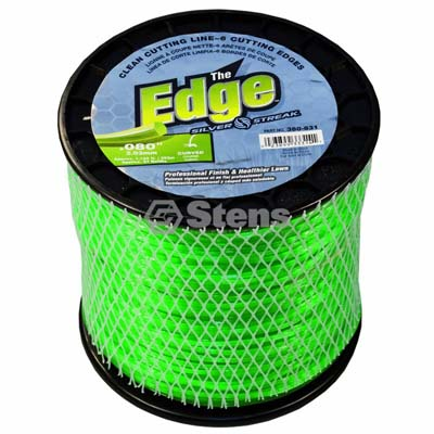 "The Edge Trimmer Line .080"", 3 lb Spool / 380-831"
