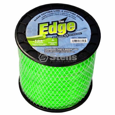 "Edge Trimmer Line .105"", 3 lb. Spool / 380-833"