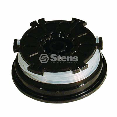 Trimmer Head Spool with Line for Homelite 308044002 / 385-100