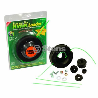Dual Line Trimmer Head Kwik Products KL450A / 385-629