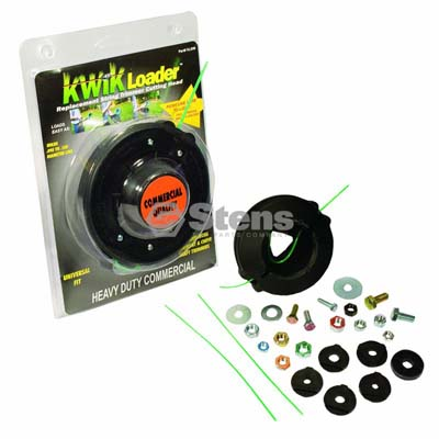 Dual Line Trimmer Head Kwik Products KL650 / 385-698