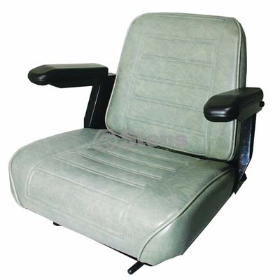 Commercial Mower Seat High Back / 420-004