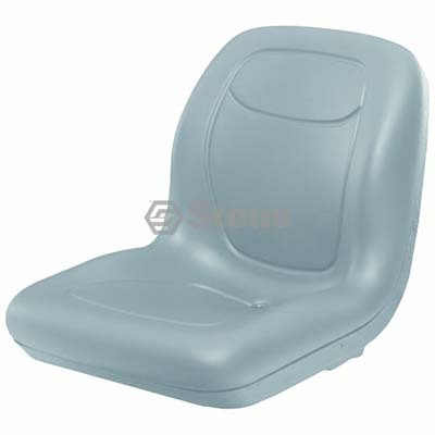 High Back Seat for Toro 112-2923 / 420-282