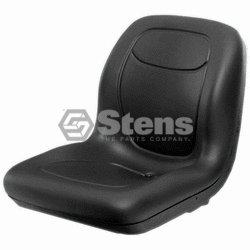 High Back Seat for John Deere VG12160 / 420-360