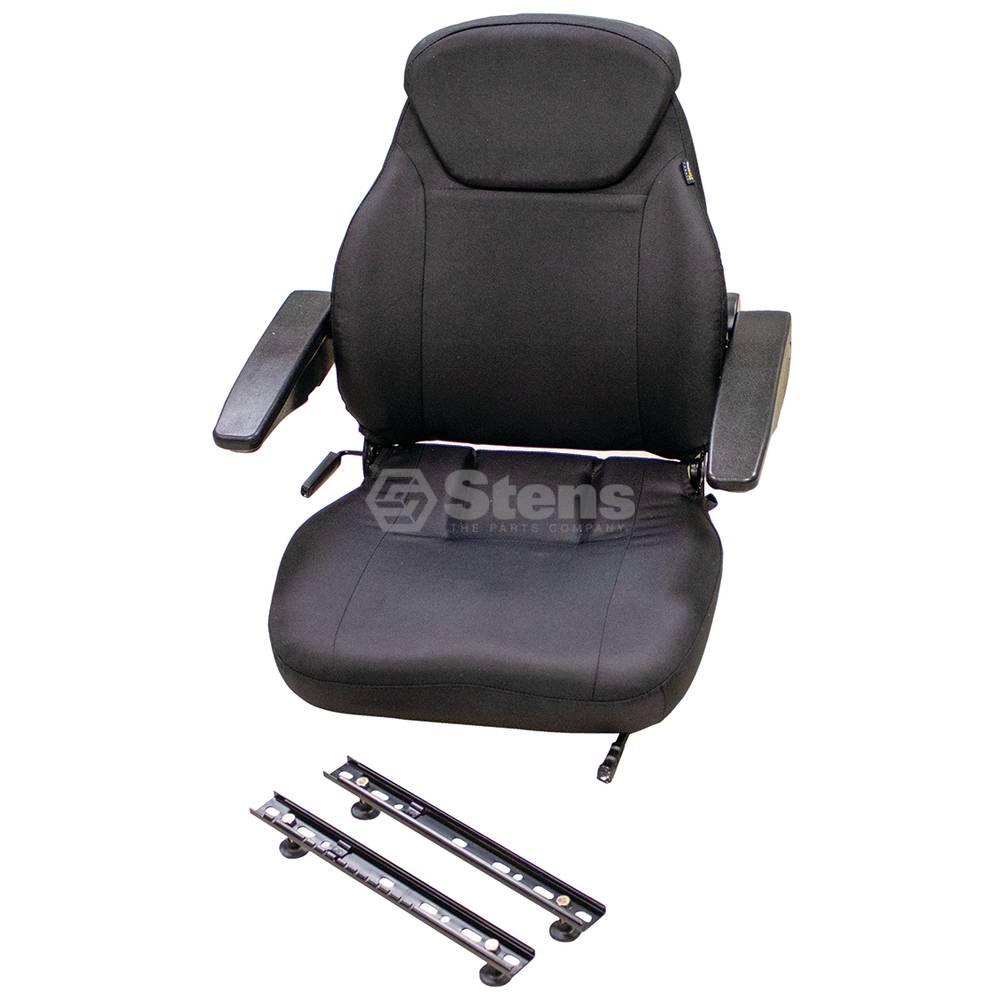 Black Talon Seat Premium High-Back Seat / 420-440