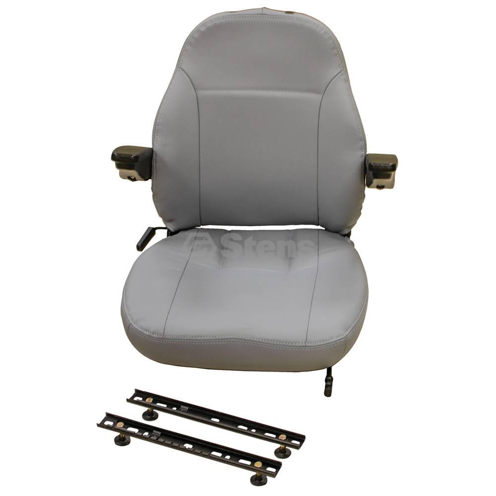 Black Talon Seat Premium High-Back Seat / 420-442