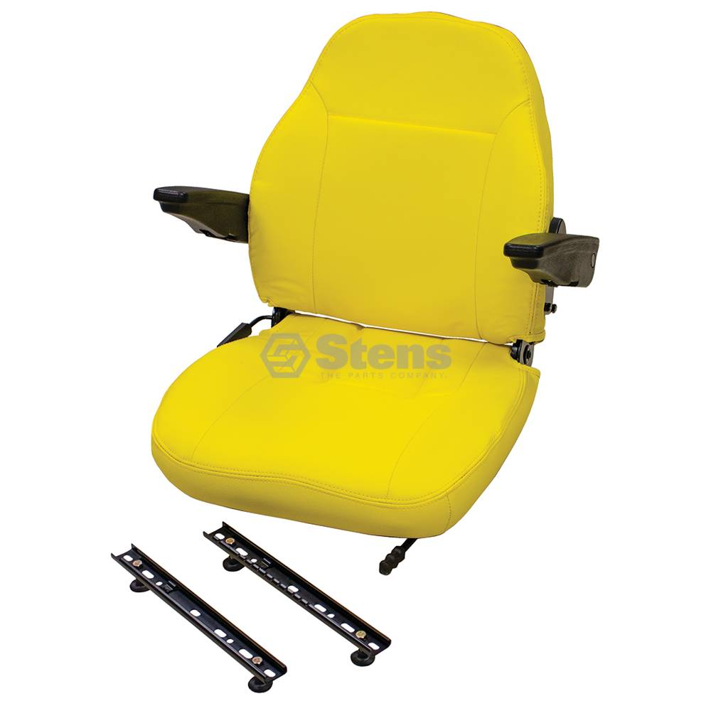 Black Talon Seat Premium High-Back Seat / 420-444