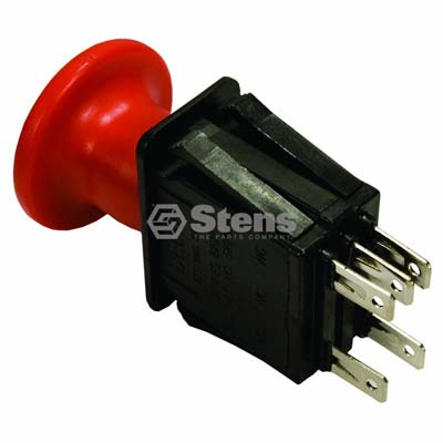 PTO Switch for Ariens 01545600 / 430-401