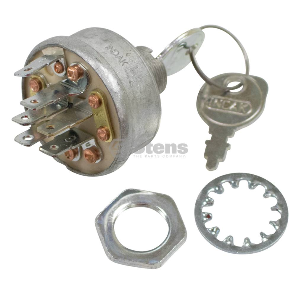 Ignition Switch for Cub Cadet 925-3163 / 430-404