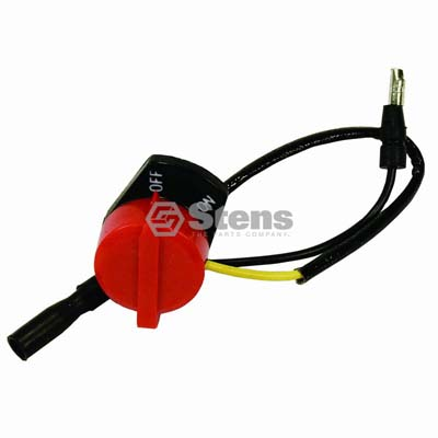 Engine Stop Switch for Honda 36100-ZH7-003 / 430-558