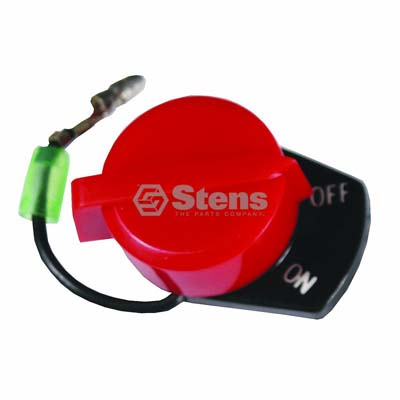 Engine Stop Switch for Honda 36100-ZE1-015 / 430-602