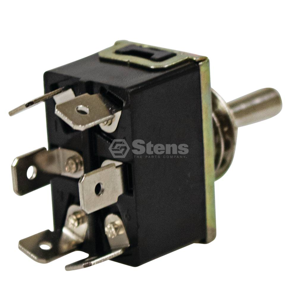 Deck Lift Switch for Bad Boy 078-8077-00 / 430-932