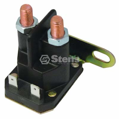 Starter Solenoid for John Deere AM133094 / 435-036