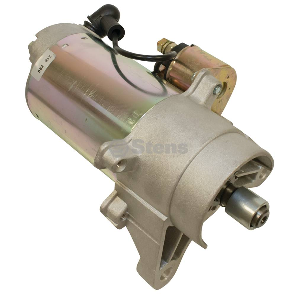 Electric Starter for Honda 31200-ZE8-801 / 435-090