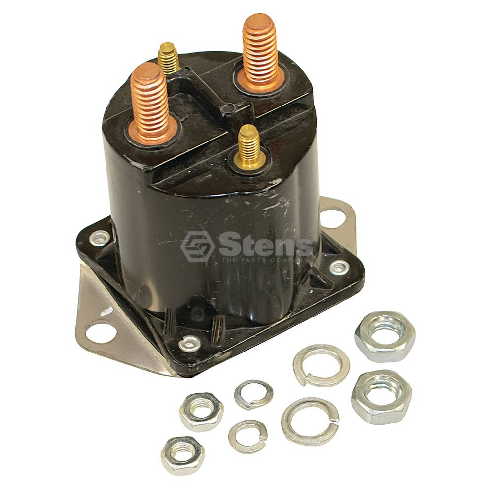 Starter Solenoid for Club Car 1013609 / 435-164