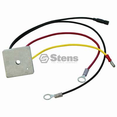 Voltage Regulator for Club Car 1015777 / 435-199