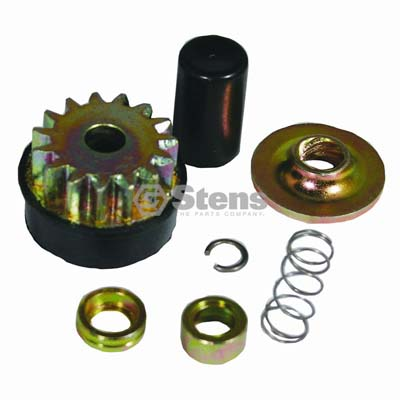 Starter Drive Kit for Briggs & Stratton 496881 / 435-211
