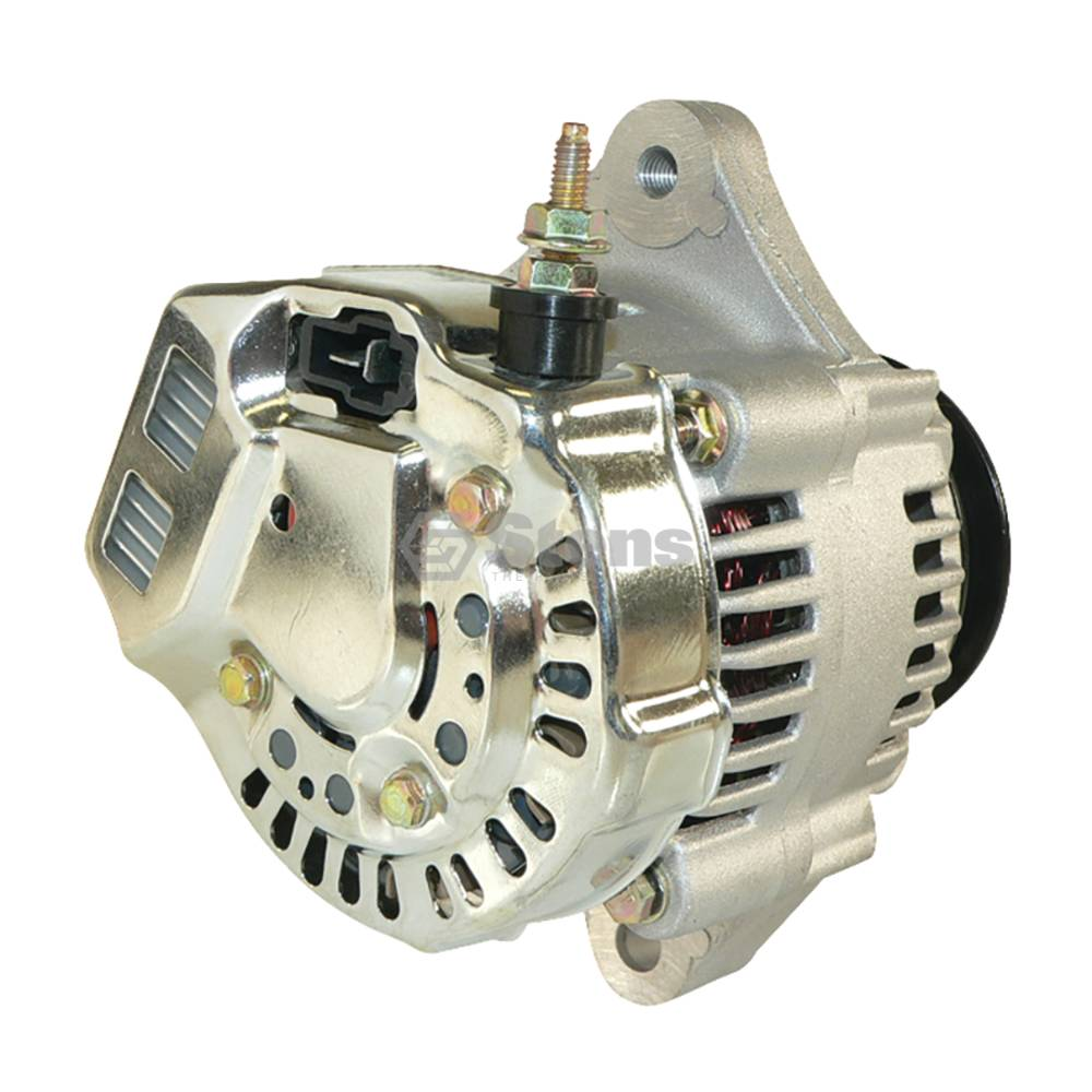 Mega-Fire Alternator for Toyota 27060-78001-71 / 435-228