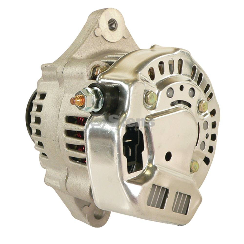 Mega-Fire Alternator for Kubota 15881-64200 / 435-229
