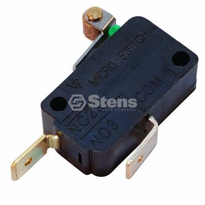 Micro Switch for E-Z-GO 25861G02 / 435-241