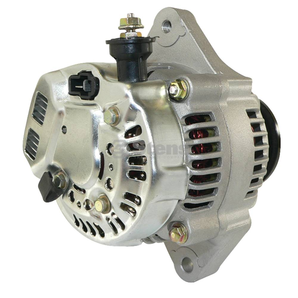 Mega-Fire Alternator for Kubota 16771-64010 / 435-243